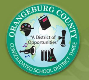 Orangeburg County Consolidated School District 3**